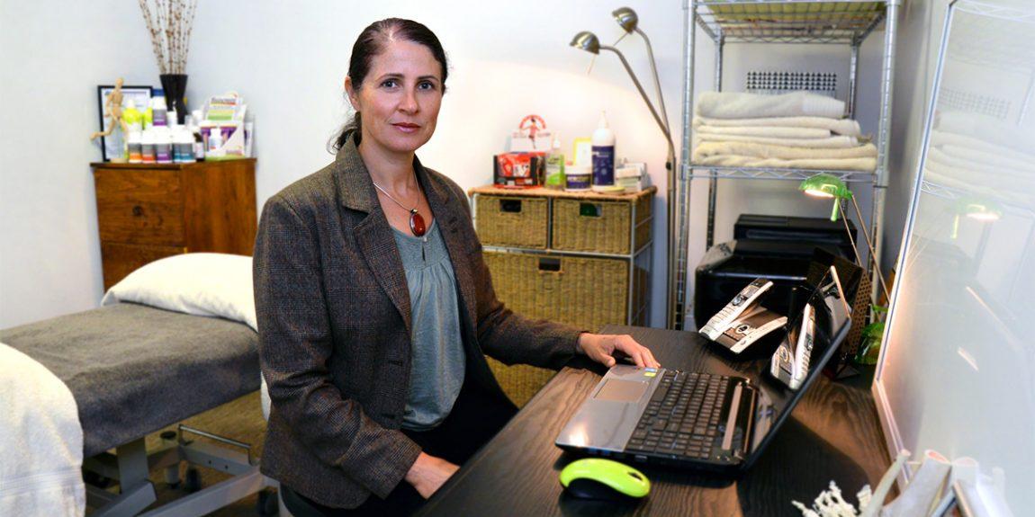 Dr Evangelia (Lia) Conti – Osteopath